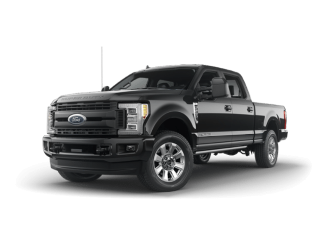 2019 Ford F-250 Platinum Super Crew 4WD